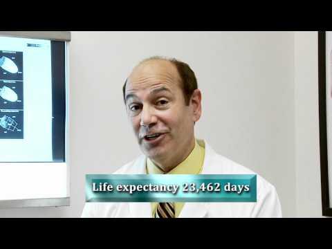 Life Expectancy Calculator
