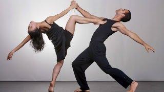 14 Фестиваль танца Современные танцы !!!