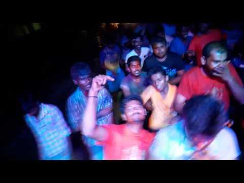 Halaguru boys dance function
