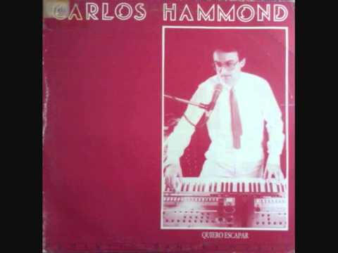 Carlos Hammond - Aquella Fiesta De La Radio