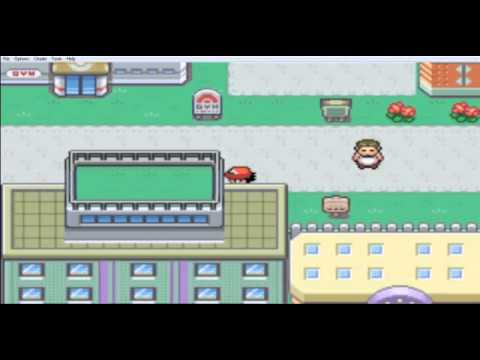 Download Pokémon AshGray parte 13!