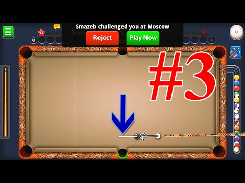 8 Ball Pool - SUBSCRIBERS Episode #3 (SATURDAY 17-09-2016) HD