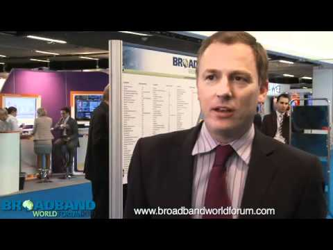 Rob Thomas, Director   Product Solutions, BT Wholesale