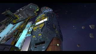 Homeworld 1: Remastered - The Movie 1080p