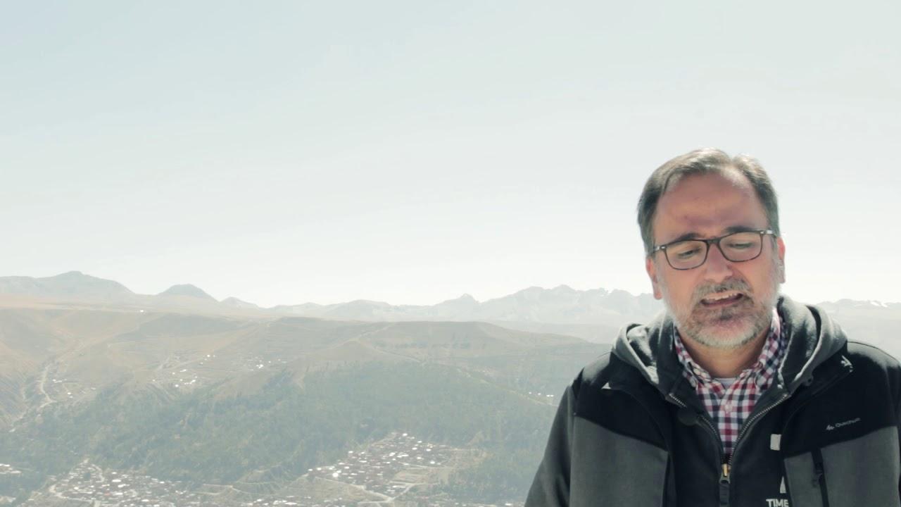 MENESIANOS Bolivia | Reportaje |