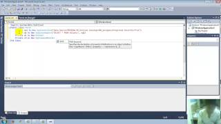 Gambar cover How to Connect SQL Server 2008 to Vb Net