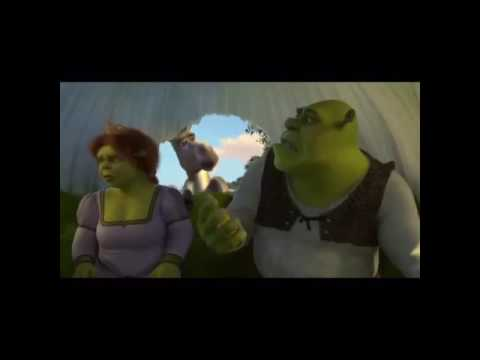 Funny Shrek Ear Rape
