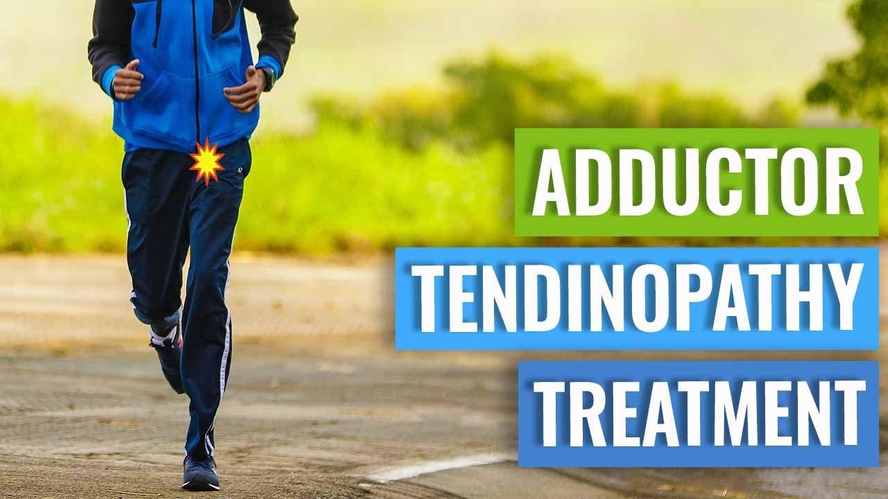 Adductor Tendinopathy Treatment - YouTube