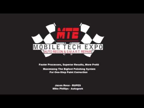 Mobile Tech Expo Education Day 2018