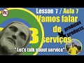 CCB lesson 7: products and services in Brazil