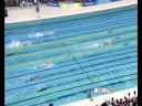 Swimming - Men's 4X200M Freestyle Relay - Beijing 2008 Summer Olympic Games