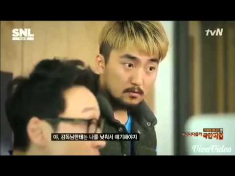 Talking Street (As I Say) | E11 | 161207 | Yoo Byung-jae ...