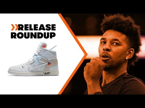Swaggy P Wants to Wear Yeezys in the NBA Finals + Drake Leaving Jordan Brand?   Release Roundup
