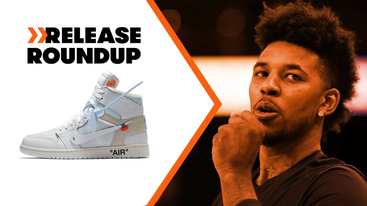 289a4f4be80 Swaggy P Wants to Wear Yeezys in the NBA Finals + Drake Leaving Jordan  Brand