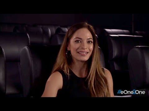 Kristin Kreuk Facebook Live 2018  Answers  Questions