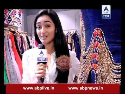 Swadhinta:Let's go shopping with Tridha...