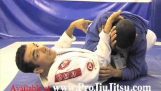 Braulio Estima – Collar Chokes. Full lesson on www.ProJiuJitsu.com