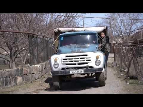 Social Worker, World Vision Armenia, PSA 49 Sec