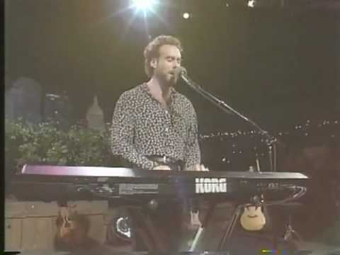 Marc Cohn - Walking In Memphis (Live ]