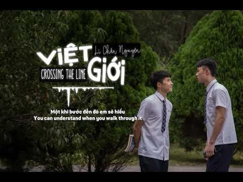[Vietsub/Engsub] OST HIStory2 - Việt Giới ( Crossing The Line)- Lí Chấn Nguyên ( Li Zhen Yuan)