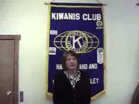 Kiwanis International Changing The World One Child One Community At A Time