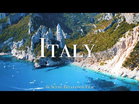Italy 4K -
