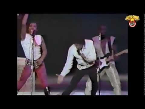 A Jackson Family Celebration - Victory Tour Chicago 1984