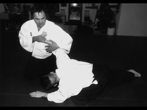 Aikido Basics - Part 1