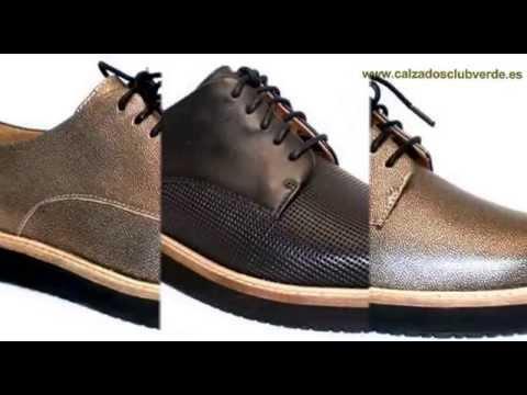 crecer carbón Orientar  Zapatos Clarks, colección mujer 2015-16 by CalzadosClubVerde - YouTube