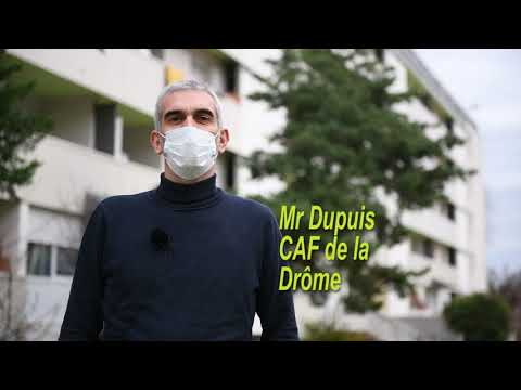 Les Promeneurs du Net de la Drôme pendant le confinement en vidéo