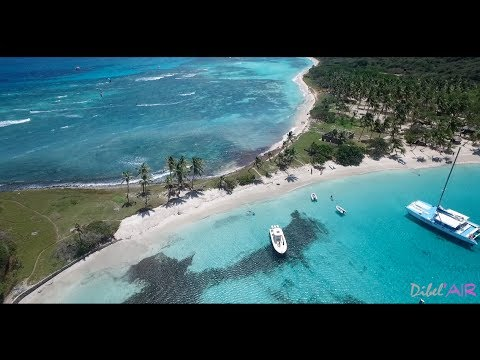 WELCOME TO THE GRENADINES - Palm Island