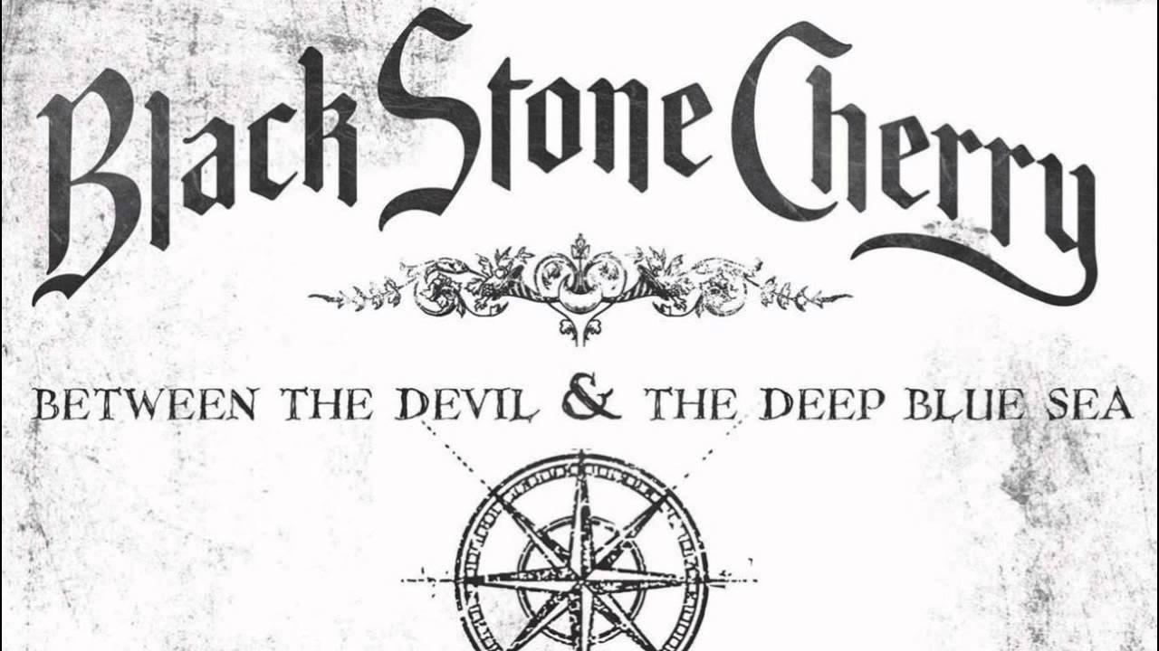 black stone cherry album