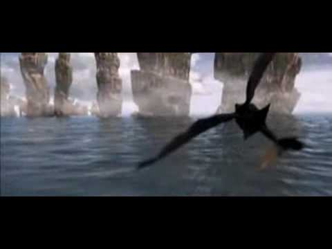 how to train your dragon movie trailer