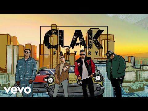 CLAK Faktory, Yubeili, Feefa - Soy Diferente ft. Christian Nava, Alexcis
