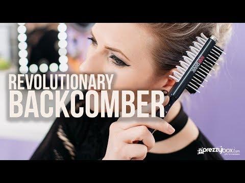 HairShark - Revolutionary Backcomber