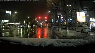 파인드라이브 TANK 야간주행영상