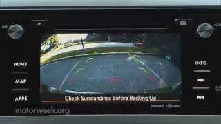 MotorWeek | Road Test: 2015 Subaru Outback