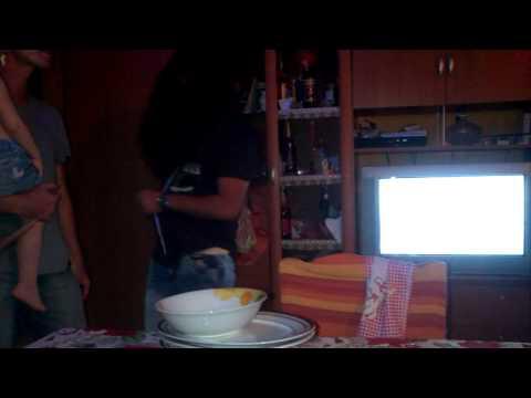 Video divertente travestito
