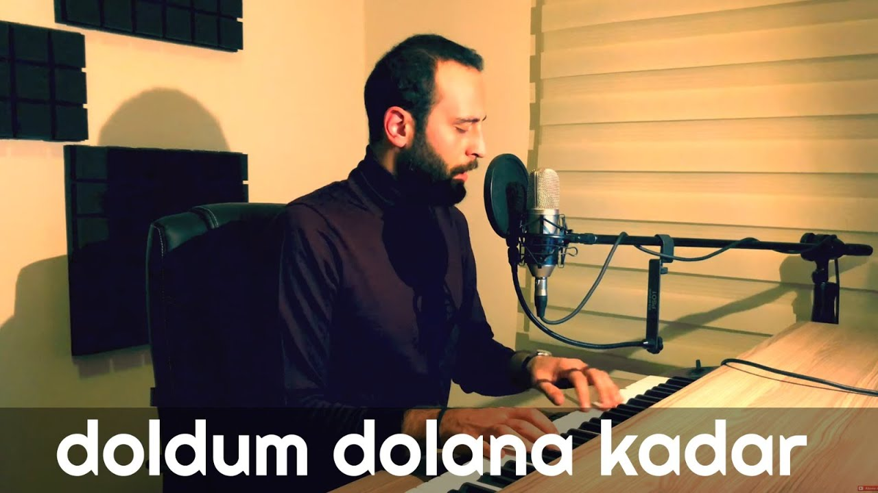 Doldum Dolana Kadar - Hasan Murat Bayrak