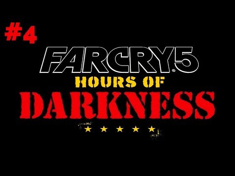 MP40 Suppressed   Hours of Darkness   Far Cry 5 DLC Part 4 thumbnail