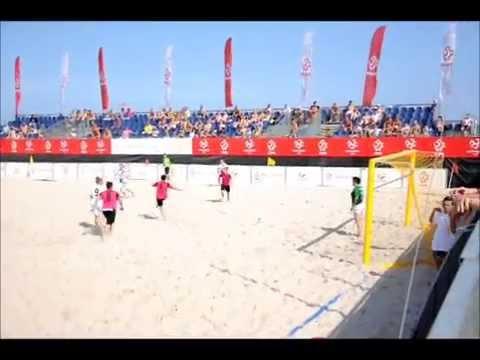 Women Beach Soccer - Ustka 2014 / AZS UAM Hauraton Polska Poznań