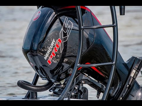 Mercury Marine How To Break In A Brand New 115 HP Outboard | Tips From The Pros (2017)