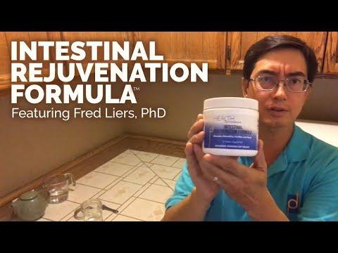 Intestinal Rejuvenation Formula