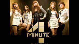 4Minute - MUZIK 3GP