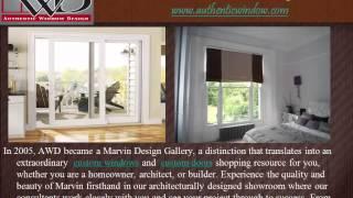 French Doors & Windows - Marvin Doors & Window