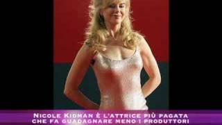 Nicole Kidman è l