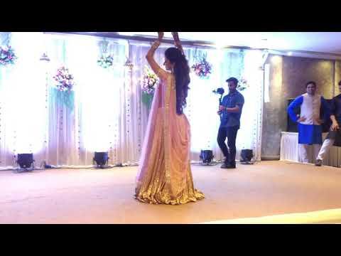 Best Bride GanGaur's Solo Performance | Dedication To In Laws | Shubhaarambh | Kai Po Che