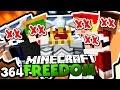 EIN ABSCHIED FÜR IMMER Minecraft FREEDOM 364 Paluten mp3