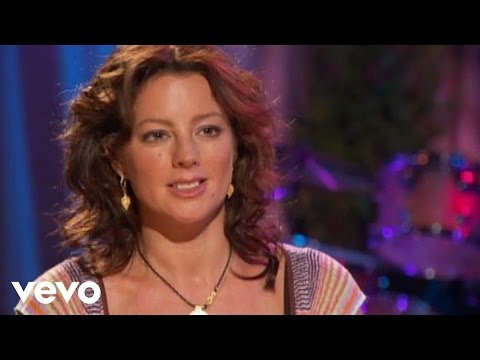 Sarah McLachlan - Interview (AOL Music Sessions)