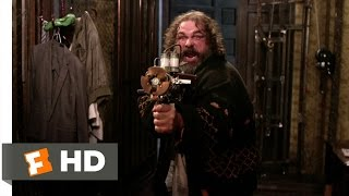 The Darkest Hour (5/10) Movie CLIP - Microwave Gun (2011) HD